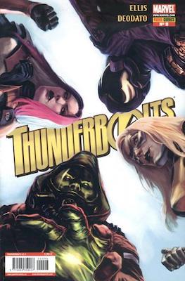 Thunderbolts (2008-2010) #8