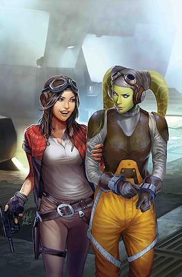 Star Wars: Doctor Aphra (Digital) #18