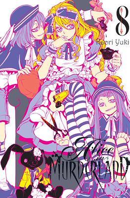 Alice In Murderland #8