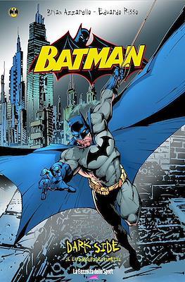 Dark Side - Il lato oscuro dei fumetti
