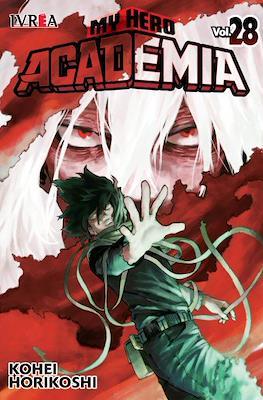 My Hero Academia #28