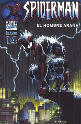 Spiderman Vol. 6 El Hombre Araña (2002-2006) (Rústica 80 pp) #14