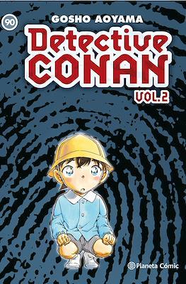 Detective Conan. Vol. 2 (Rústica 96-192 pp) #90