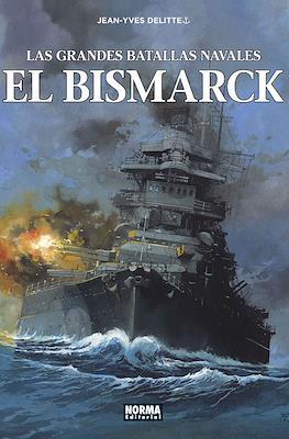 Las grandes batallas navales (Cartoné 56 pp) #12