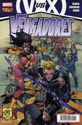 Los Vengadores Vol. 4 (2011-) (Grapa) #26