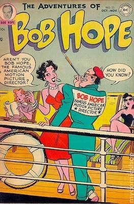 The adventures of bob hope vol 1 #23