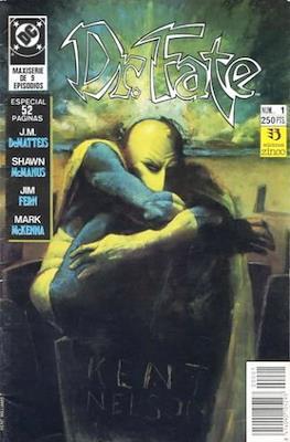 Dr. Fate (1991-1992) #1