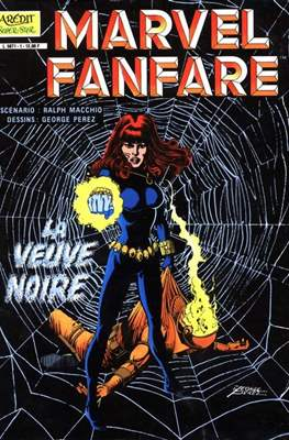 Marvel Fanfare (Poché. 64 pp) #1