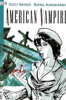 American Vampire (Grapa) #7