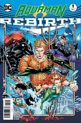 Aquaman (2017-...) (Grapa) #1
