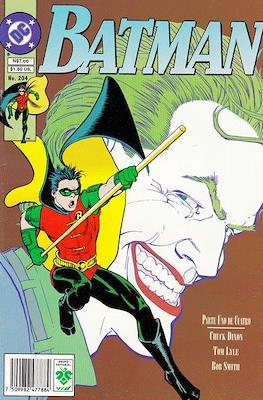 Batman (1987-2002) (Grapa) #204