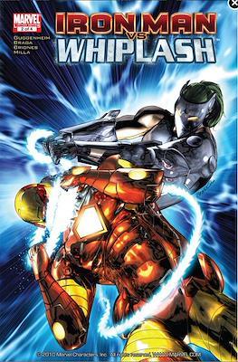 Iron Man vs. Whiplash (Digital) #2