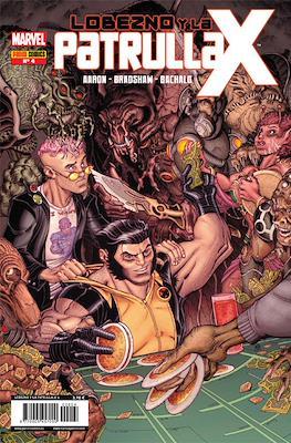 Lobezno y la Patrulla-X / Spiderman y La Patrulla-X (2012-2015) #4