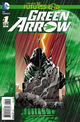 Futures End: Green Arrow (2014)