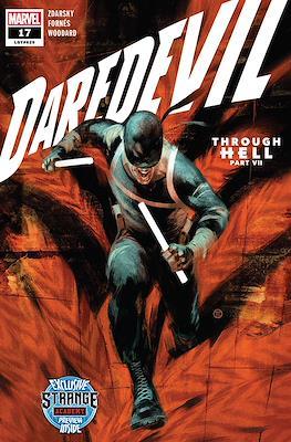 Daredevil Vol. 6 (2019- ) (Comic Book) #17