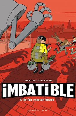 Imbatible (Cartoné) #1