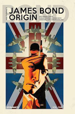 James Bond Origin (Digital Collected) #1