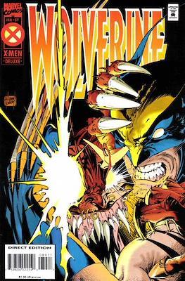 Wolverine (1988-2003) (Comic Book) #89