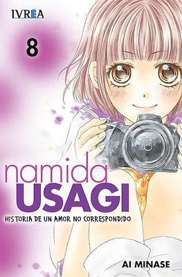 Namida Usagi #8