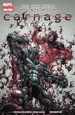 Minimum Carnage: Omega
