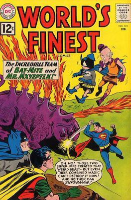 World's Finest Comics (1941-1986) (Comic Book) #123