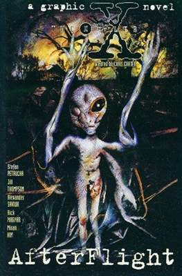 The X-Files: Afterflight