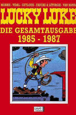 Lucky Luke. Die Gesamtausgabe (Hardcover) #19