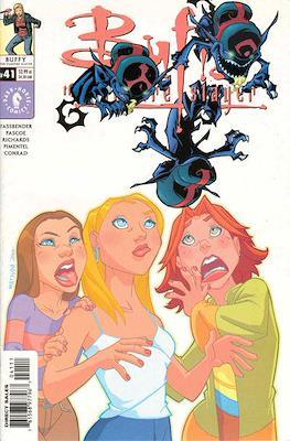 Buffy the Vampire Slayer (1998-2003) (saddle-stitched) #41