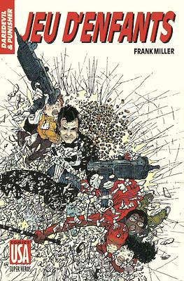 Comics USA Super Héros (Cartoné) #21