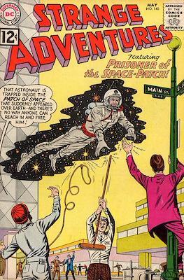 Strange Adventures (Comic Book) #140