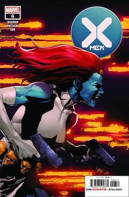 X-Men Vol. 5 (2019) (Comic Book) #6