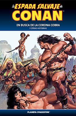 La Espada Salvaje de Conan (Cartoné 120 - 160 páginas.) #14