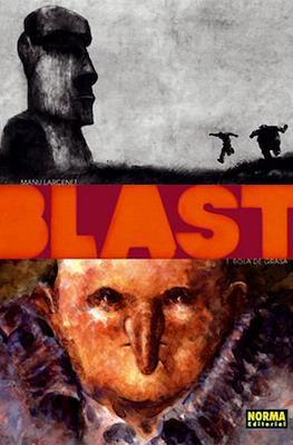 Blast (Cartoné, 208 pp) #1