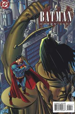 The Batman Chronicles (1995-2000) #7