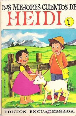 Los mejores cuentos de Heidi