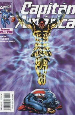 Capitán América Vol. 4 (1998-2000) (Grapa 28 pp) #15