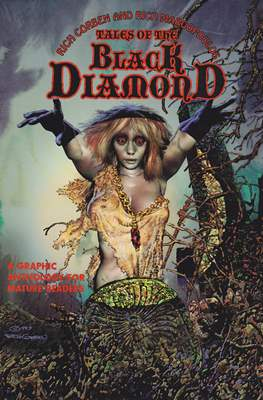 Tales of the Black Diamond