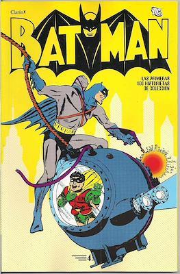 Batman: Las 100 primeras historietas de colección (Rústica) #4