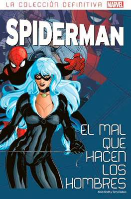 Spiderman - La colección definitiva (Cartoné) #38