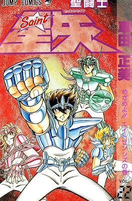 Saint Seiya (Manga) #22