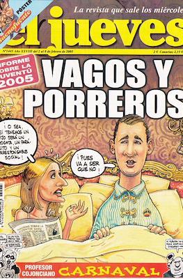 El Jueves (Revista) #1445