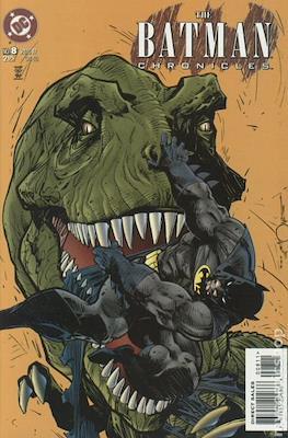 The Batman Chronicles (1995-2000) (Grapa) #8