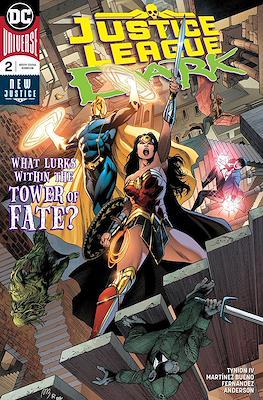 Justice League Dark Vol. 2 (2018-) (Comic Book) #2