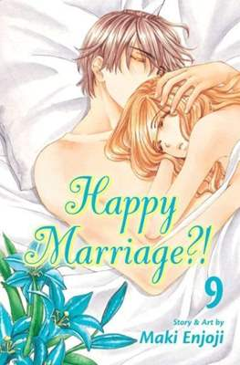 Happy Marriage!? #9