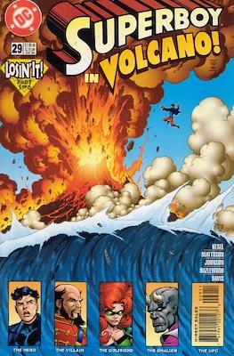 Superboy Vol. 4 #29
