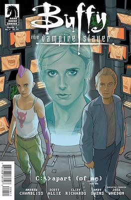 Buffy The Vampire Slayer Season 9 (Comic Book 24 pp) #8