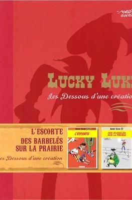 Lucky Luke Les Dessous d'une création (Cartoné 120 pp) #9