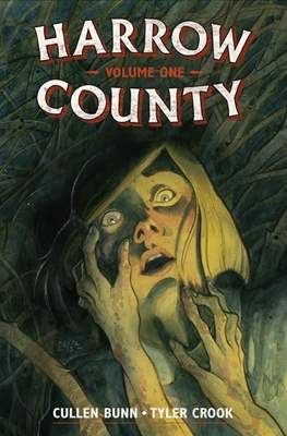 Harrow County (Hardcover 232 pp) #1