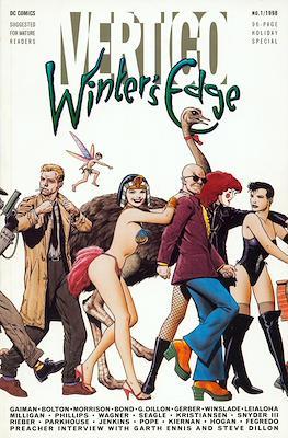 Vertigo Winter's Edge (Softcover) #1