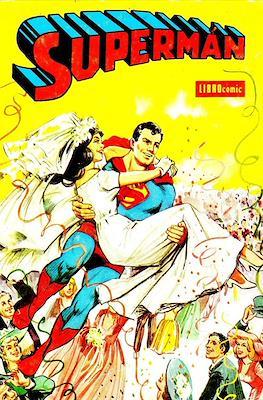 Supermán Librocómic #16